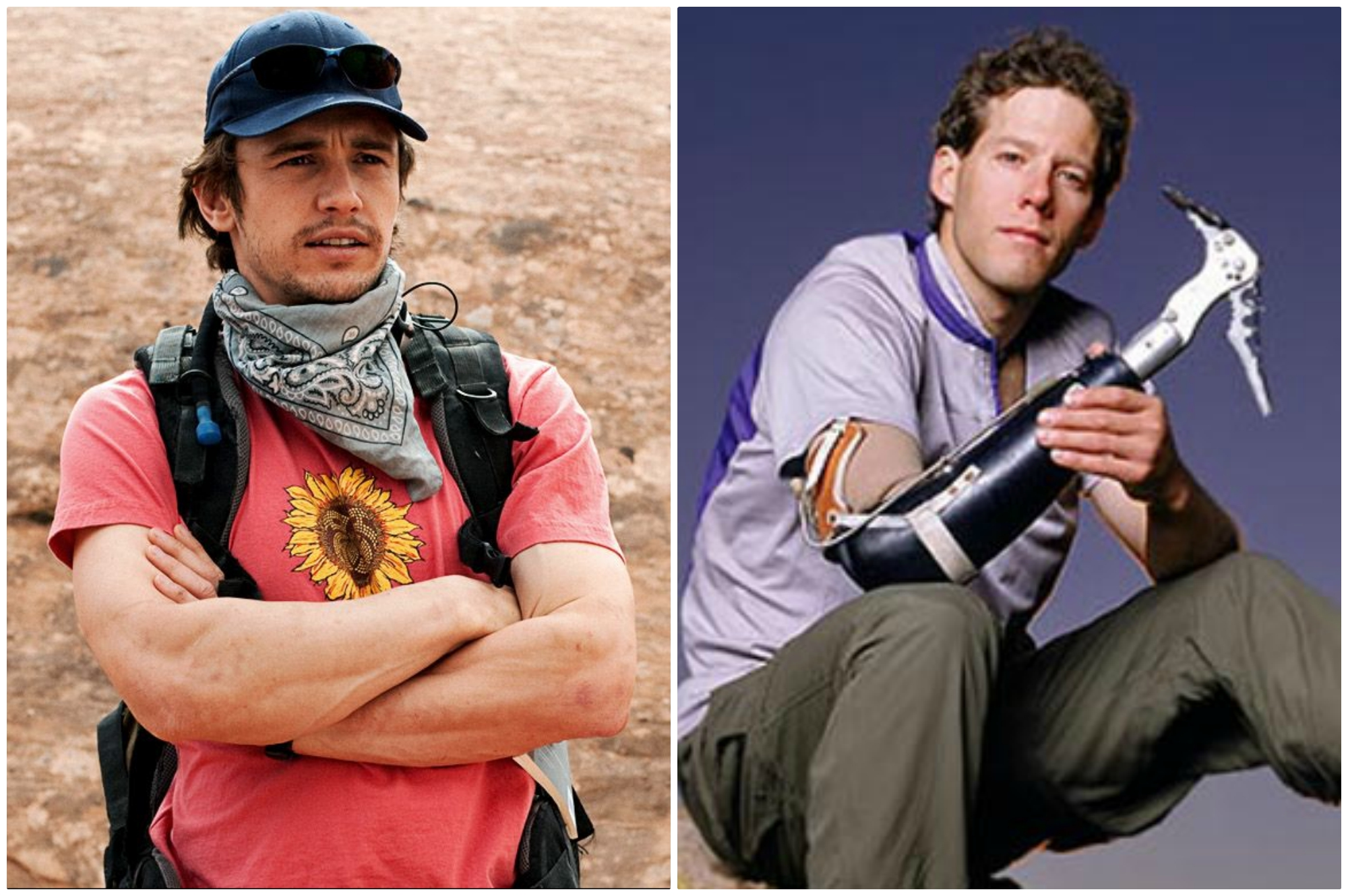 Movies - 127 hours
