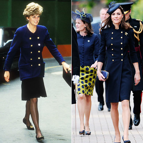 diana- kate middleton