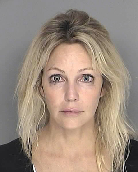 Heather+Locklear+FILE+Celebrity+Mug+Shots+4AKonTRYlQel