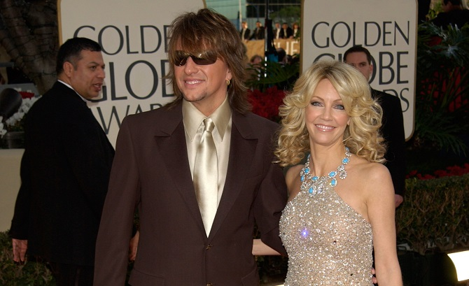 Heather-Locklear-Richie-Sambora-Daughter-Birthday