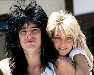 bafd6236194b64ac277a41abd9b025af--heather-locklear-tommy-lee
