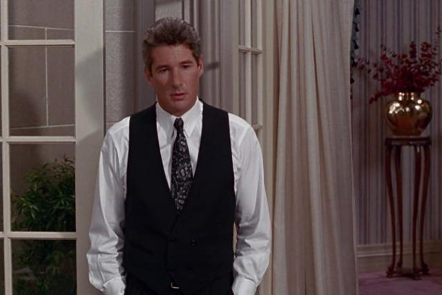 pretty woman-criticism