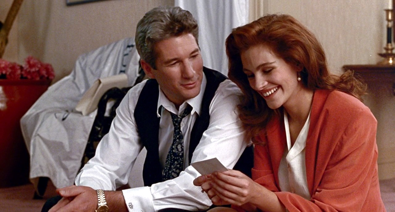 pretty woman-box office