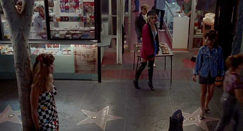 pretty woman-hollywood